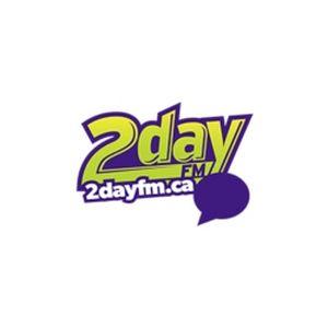 Fiche de la radio 99.7 2Day FM