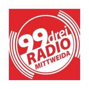 Fiche de la radio 99drei Radio Mittweida