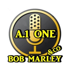 Fiche de la radio A.1.ONE bob marley & co