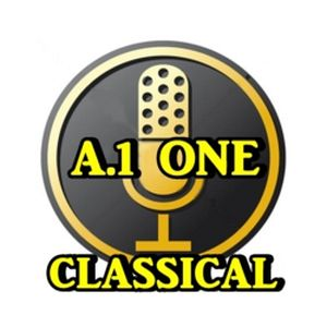 Fiche de la radio A.1.ONE classical