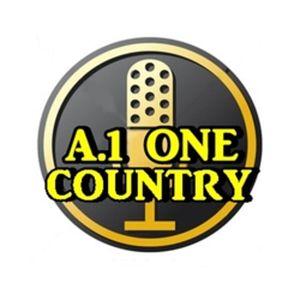 Fiche de la radio A.1.ONE country