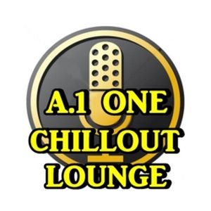Fiche de la radio A.1.ONE lounge chillout