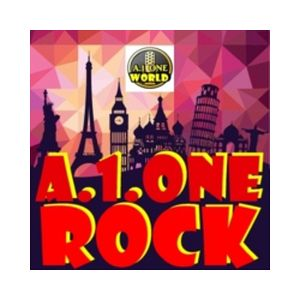 Fiche de la radio A.1.ONE rock
