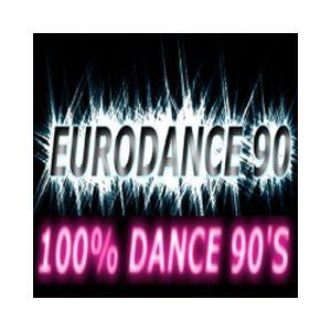 Fiche de la radio A'11 Eurodance 90s