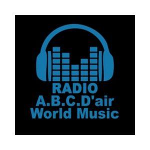 Fiche de la radio A.B.C.D'air World Music