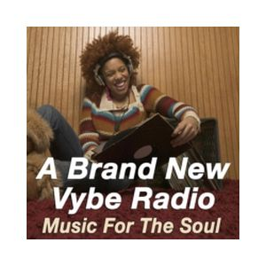Fiche de la radio A Brand New Vybe Radio