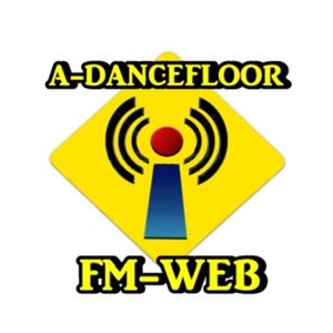 Fiche de la radio A Dancefloor-FM-web