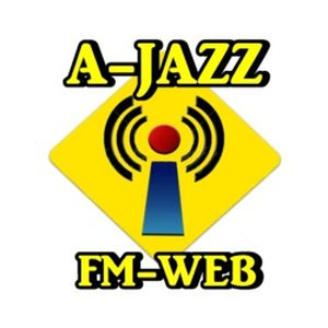 Fiche de la radio A Jazz-FM-web