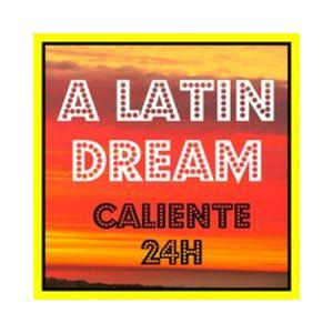 Fiche de la radio A latin dream – Caliente 24h