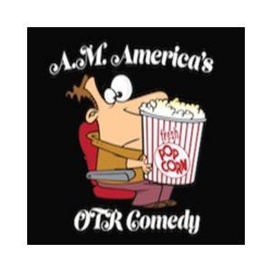 Fiche de la radio A.M. America OTR Comedy Channel