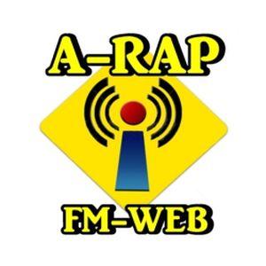 Fiche de la radio A Rap-FM-web
