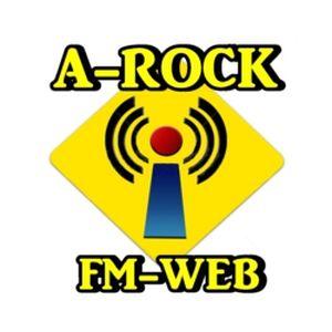 Fiche de la radio A Rock-FM-web