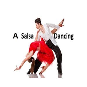 Fiche de la radio A Salsa Dancing