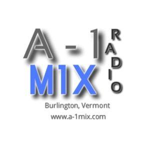 Fiche de la radio A-1 Mix Radio