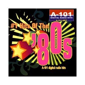 Fiche de la radio A-101 digital radio hits