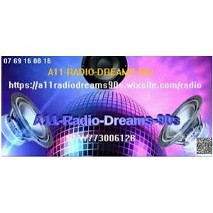 Fiche de la radio A11-Radio-Dreams-90s