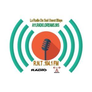 Fiche de la radio A11.RADIO.DREAMS.90S