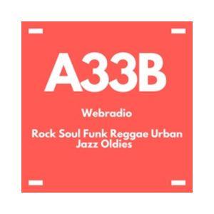Fiche de la radio A33B