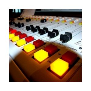 Fiche de la radio AB funk webradio