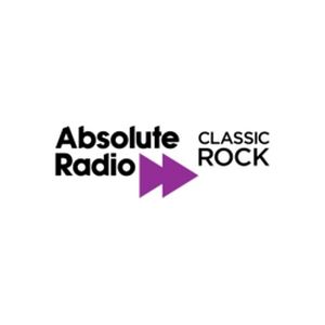 Fiche de la radio Absolute Classic Rock