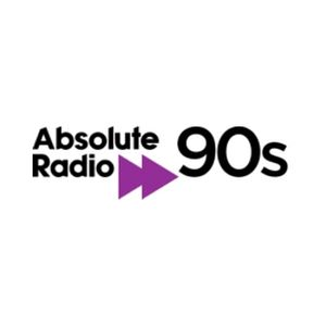 Fiche de la radio Absolute Radio 90s
