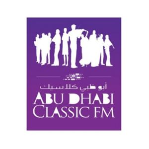 Fiche de la radio Abu Dhabi Classic FM