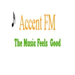 Fiche de la radio Accent FM Belgium