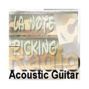 Fiche de la radio Acoustic Guitar