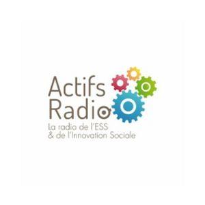Fiche de la radio Actifs Radio
