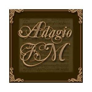Fiche de la radio Adagio FM
