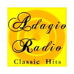 Fiche de la radio AdagioRadio