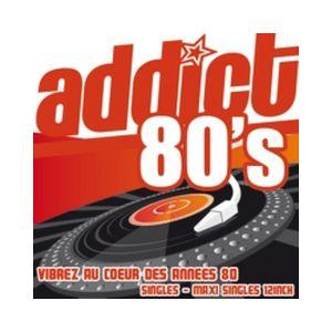 Fiche de la radio Addict80's