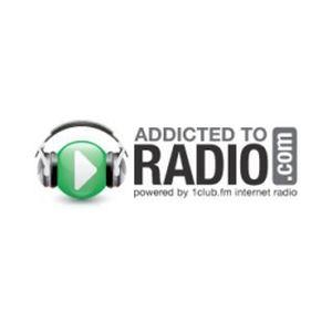 Fiche de la radio AddictedToRadio – Top 40 Pop Hits CH1