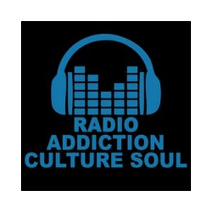 Fiche de la radio Addiction Culture Soul