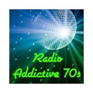 Fiche de la radio Addictive 70s