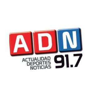 Fiche de la radio ADN Radio 91.7