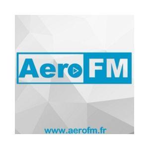 Fiche de la radio AeroFM