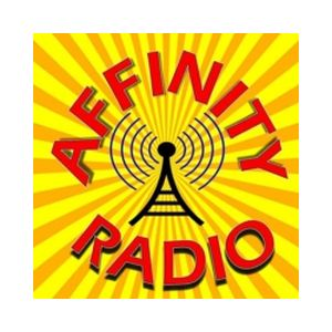 Fiche de la radio Affinity Radio