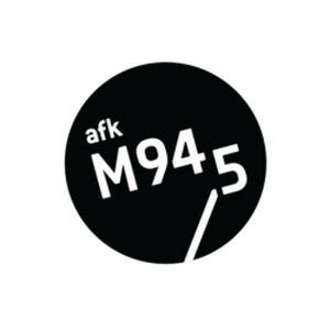 Fiche de la radio Afk M94.5