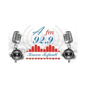Fiche de la radio AFM Radio Tanzania