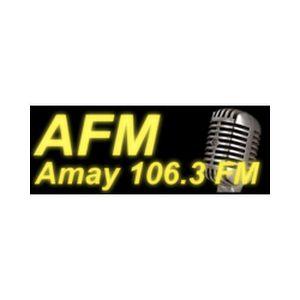 Fiche de la radio AFM radio