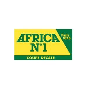 Fiche de la radio Africa N°1 Coupé Décalé
