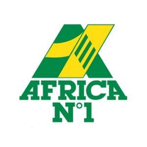 Fiche de la radio Africa N°1 Libreville