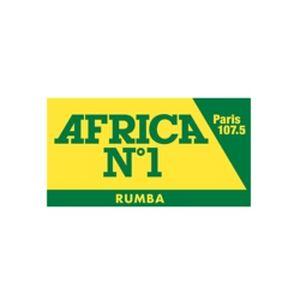 Fiche de la radio Africa N°1 Rumba