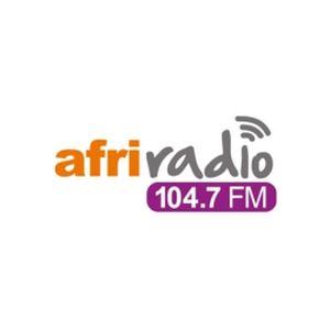 Fiche de la radio Afriradio RDC