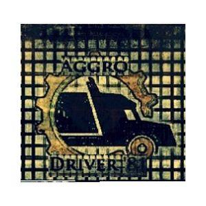 Fiche de la radio Aggro Driver '81