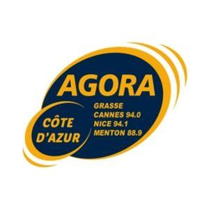 Fiche de la radio Agora FM Côte d'Azur