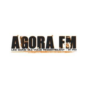 Fiche de la radio Agora FM Montpellier