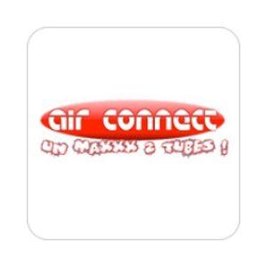 Fiche de la radio Air Connect
