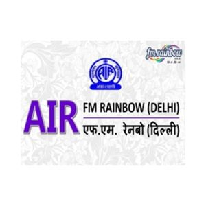 Fiche de la radio AIR FM Rainbow